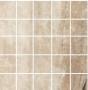 30x30 Pearl Mosaico Almond