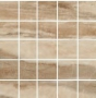 30x30 Pearl Mosaico Camel
