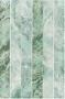 EXE Stripes Verde Bis |33.3x50.2