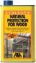 EcoWood 0.5 л Защитное ср-во для дерева