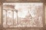 Pannello Roma Antica |96.3x64.2