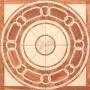 Roseton SELECT / GOLDEN  79x79
