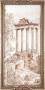 Singola Roma Antica |32.1x64.2