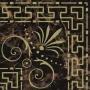 Taco Classic Emperador Gold 24,1x24,1
