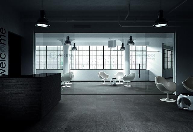 Mirage Lab 21
